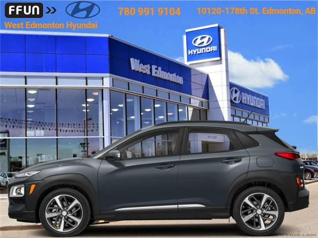 2019 Hyundai KONA 1.6T Ultimate (Stk: KN90709) in Edmonton - Image 1 of 1