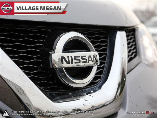 2015 Nissan Rogue SV (Stk: 80897A) in Unionville - Image 9 of 27
