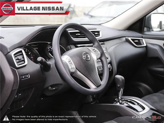 2015 Nissan Rogue SV (Stk: 80897A) in Unionville - Image 13 of 27