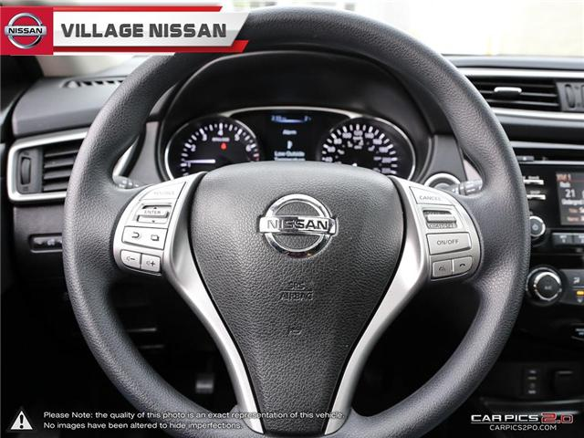 2015 Nissan Rogue SV (Stk: 80897A) in Unionville - Image 14 of 27
