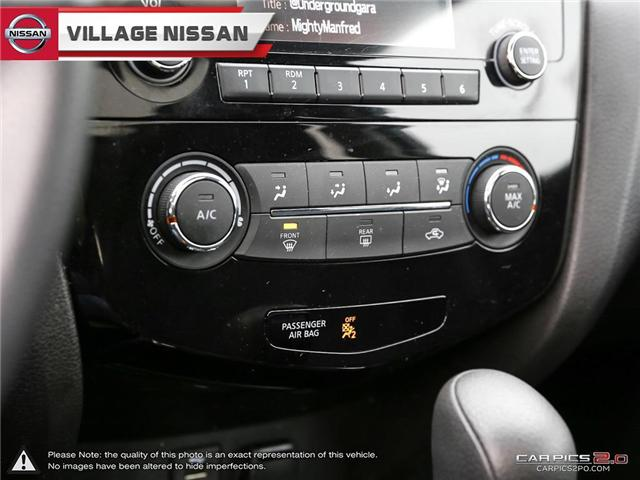 2015 Nissan Rogue SV (Stk: 80897A) in Unionville - Image 20 of 27