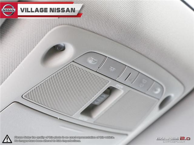 2015 Nissan Rogue SV (Stk: 80897A) in Unionville - Image 22 of 27