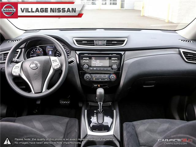 2015 Nissan Rogue SV (Stk: 80897A) in Unionville - Image 25 of 27