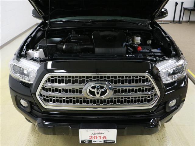 2016 Toyota Tacoma  (Stk: 186483) in Kitchener - Image 25 of 28