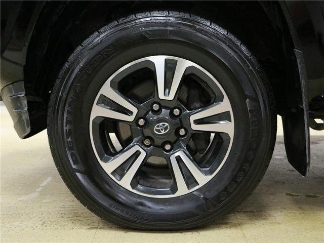2016 Toyota Tacoma  (Stk: 186483) in Kitchener - Image 26 of 28