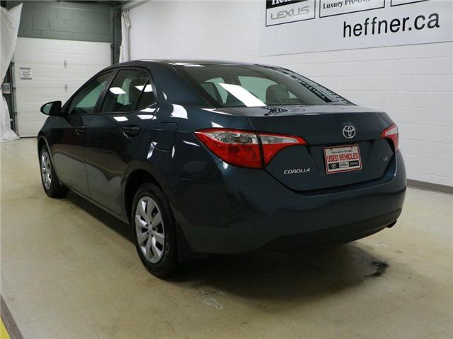 2016 Toyota Corolla  (Stk: 186480) in Kitchener - Image 2 of 27