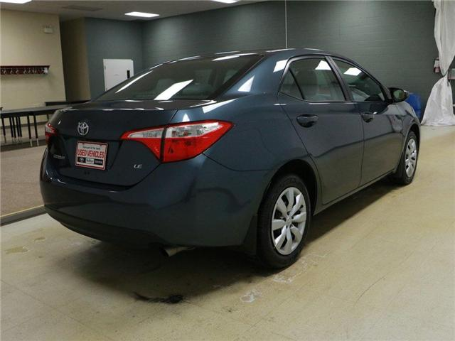 2016 Toyota Corolla  (Stk: 186480) in Kitchener - Image 3 of 27