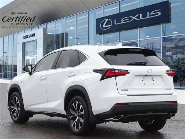 2017 Lexus NX 200t Base (Stk: 15812A) in Toronto - Image 7 of 20