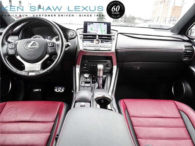 2017 Lexus NX 200t Base (Stk: 15812A) in Toronto - Image 12 of 20