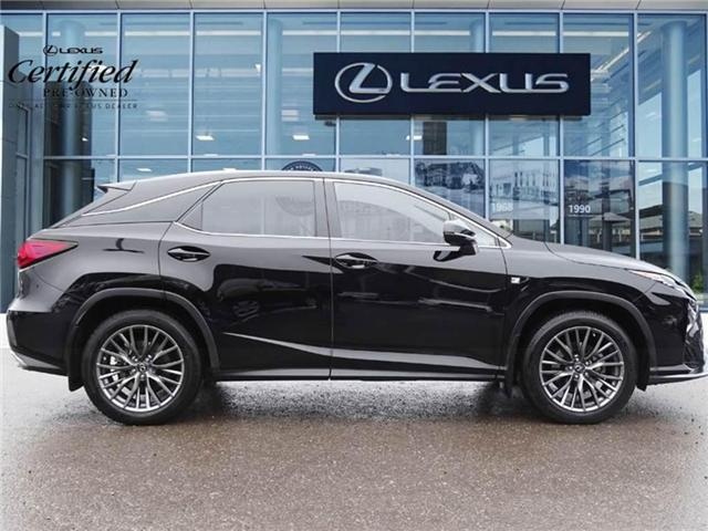 2017 Lexus RX 350 Base (Stk: 15815A) in Toronto - Image 4 of 20