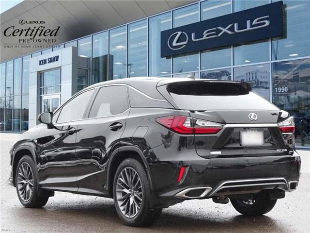 2017 Lexus RX 350 Base (Stk: 15815A) in Toronto - Image 7 of 20