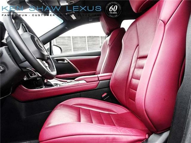 2017 Lexus RX 350 Base (Stk: 15815A) in Toronto - Image 9 of 20