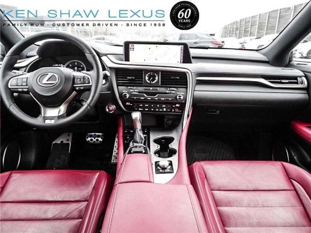 2017 Lexus RX 350 Base (Stk: 15815A) in Toronto - Image 12 of 20