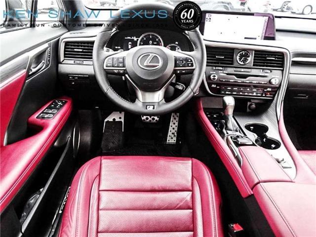 2017 Lexus RX 350 Base (Stk: 15815A) in Toronto - Image 13 of 20