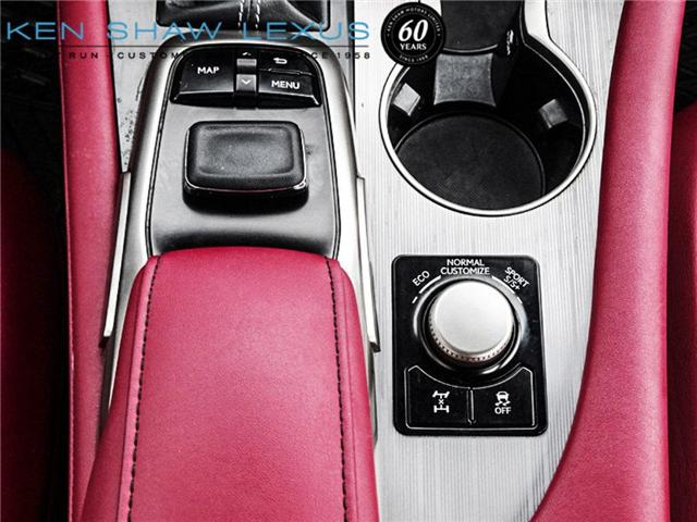 2017 Lexus RX 350 Base (Stk: 15815A) in Toronto - Image 15 of 20