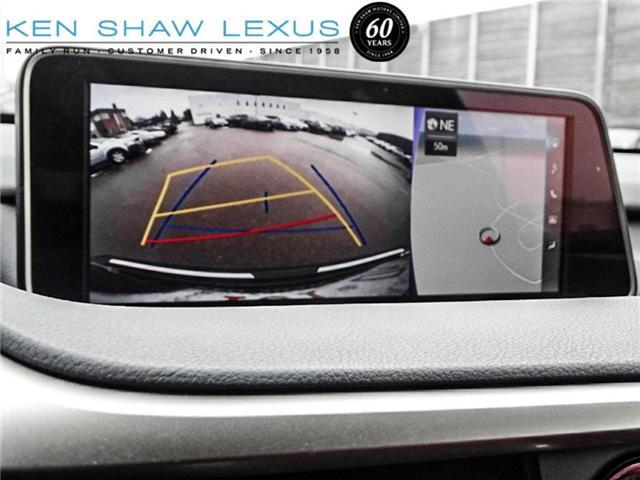 2017 Lexus RX 350 Base (Stk: 15815A) in Toronto - Image 20 of 20