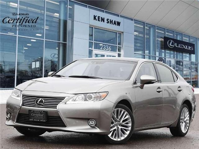 2015 Lexus ES 350 Base (Stk: 15780A) in Toronto - Image 1 of 20