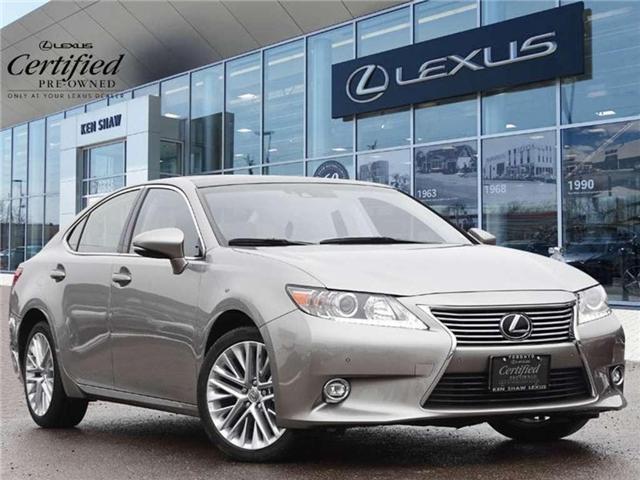2015 Lexus ES 350 Base (Stk: 15780A) in Toronto - Image 3 of 20