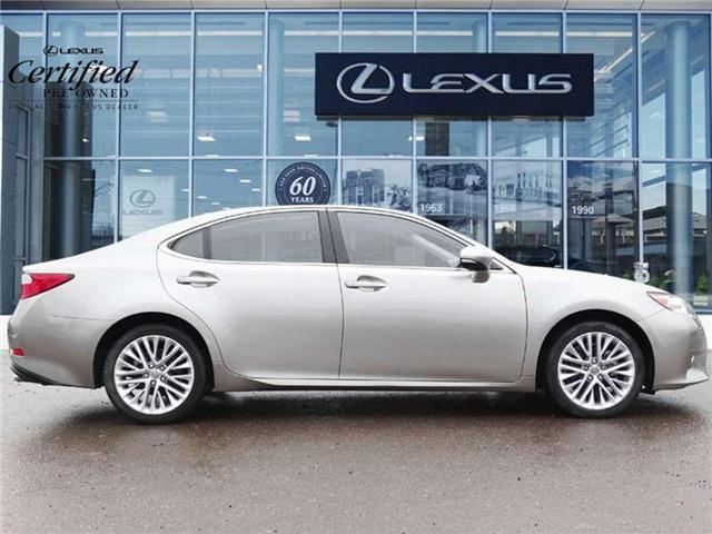 2015 Lexus ES 350 Base (Stk: 15780A) in Toronto - Image 4 of 20