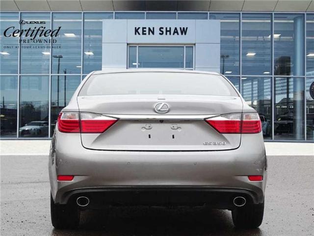 2015 Lexus ES 350 Base (Stk: 15780A) in Toronto - Image 6 of 20