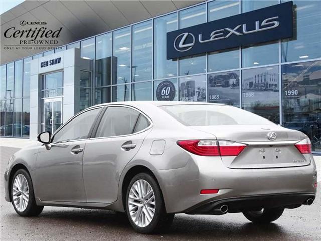 2015 Lexus ES 350 Base (Stk: 15780A) in Toronto - Image 7 of 20