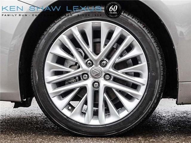 2015 Lexus ES 350 Base (Stk: 15780A) in Toronto - Image 8 of 20