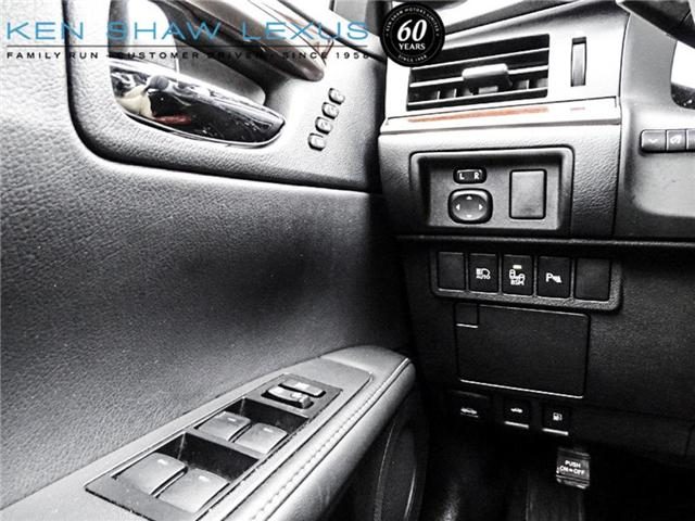 2015 Lexus ES 350 Base (Stk: 15780A) in Toronto - Image 17 of 20