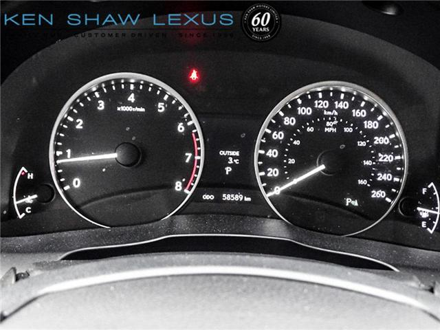 2015 Lexus ES 350 Base (Stk: 15780A) in Toronto - Image 18 of 20