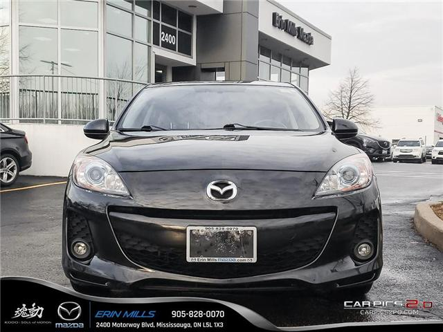 2012 Mazda Mazda3 GS (Stk: P4447A) in Mississauga - Image 2 of 19
