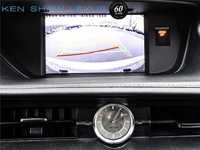 2015 Lexus ES 350 Base (Stk: 15780A) in Toronto - Image 20 of 20