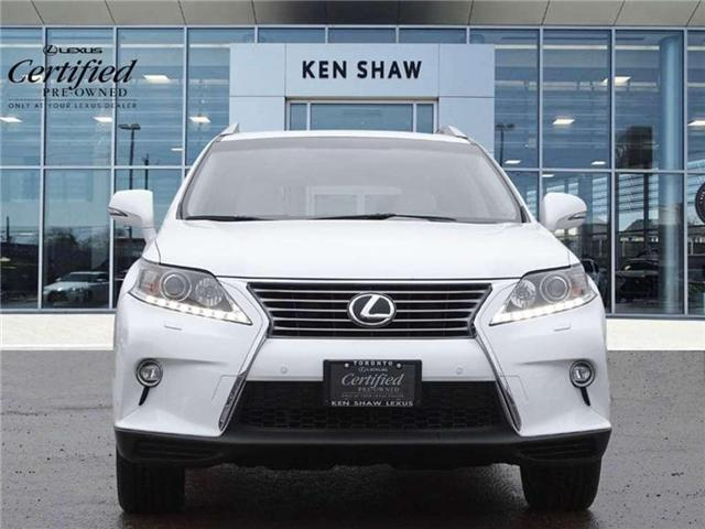 2015 Lexus RX 350  (Stk: 15792A) in Toronto - Image 2 of 21