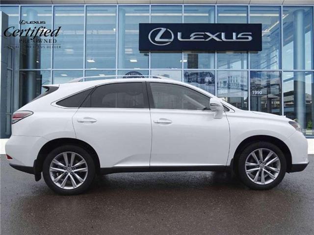 2015 Lexus RX 350  (Stk: 15792A) in Toronto - Image 4 of 21