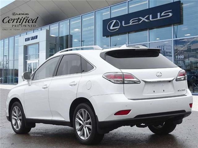 2015 Lexus RX 350  (Stk: 15792A) in Toronto - Image 7 of 21