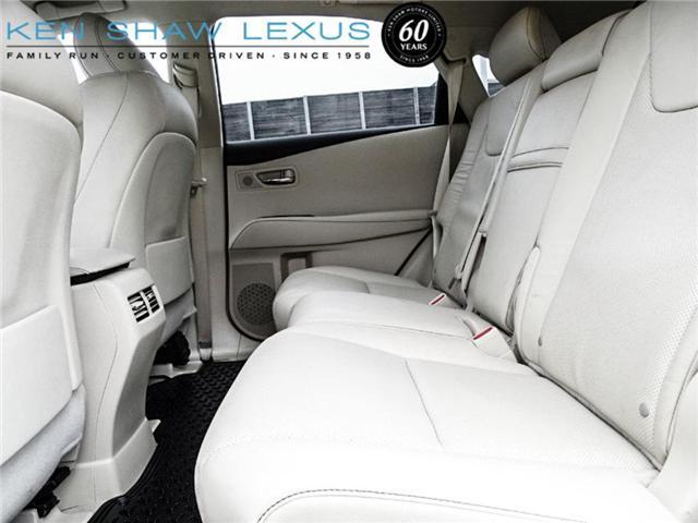 2015 Lexus RX 350  (Stk: 15792A) in Toronto - Image 10 of 21