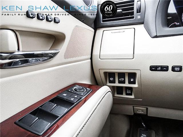 2015 Lexus RX 350  (Stk: 15792A) in Toronto - Image 18 of 21
