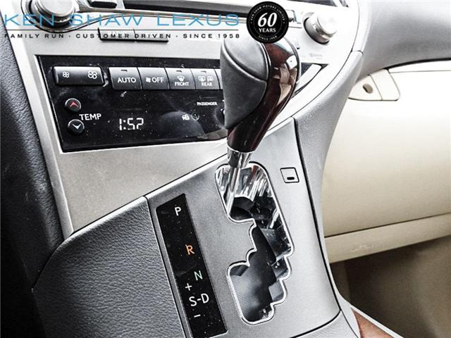 2015 Lexus RX 350  (Stk: 15792A) in Toronto - Image 21 of 21