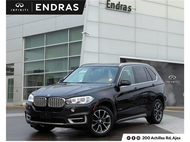 2018 BMW X5 xDrive35i (Stk: P0735) in Ajax - Image 1 of 27