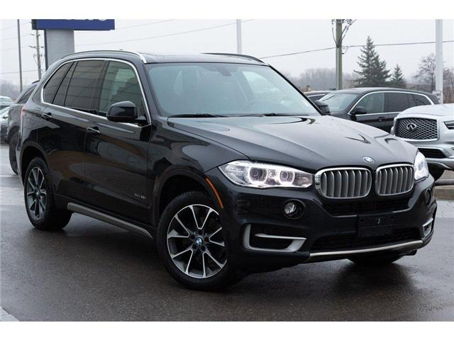 2018 BMW X5 xDrive35i (Stk: P0735) in Ajax - Image 7 of 27