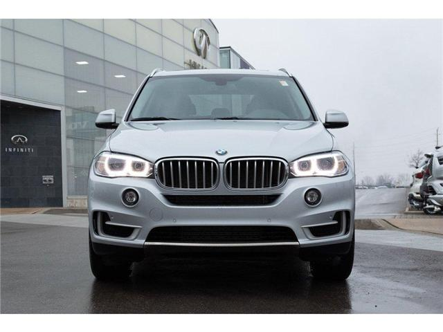 2018 BMW X5 xDrive35i (Stk: P0736) in Ajax - Image 8 of 27