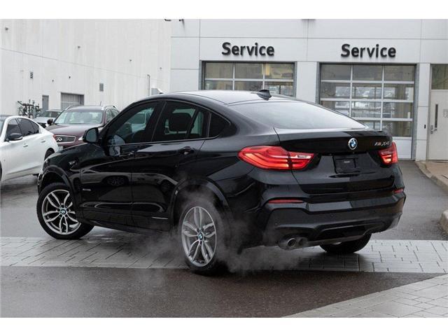 2016 BMW X4 xDrive28i (Stk: P0734) in Ajax - Image 2 of 27