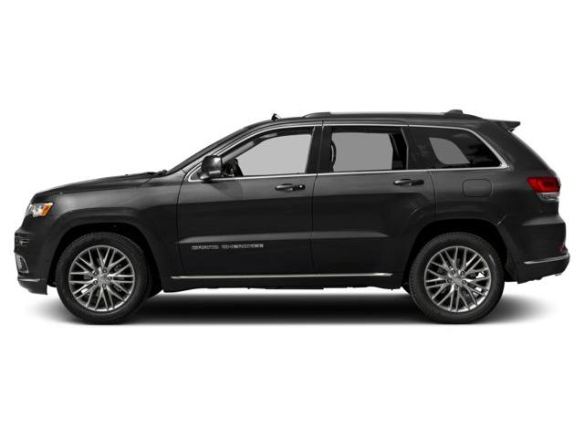 2019 Jeep Grand Cherokee Summit (Stk: 9377) in London - Image 2 of 9