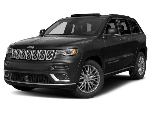 2019 Jeep Grand Cherokee Summit (Stk: 9376) in London - Image 1 of 9