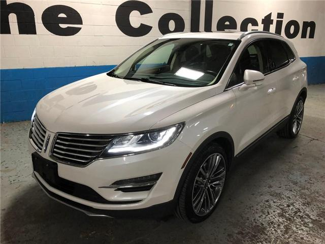 2015 Lincoln MKC Base (Stk: 11870) in Toronto - Image 3 of 29