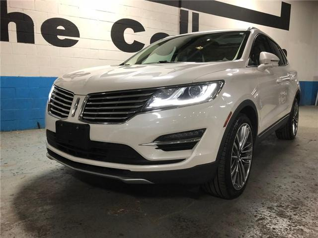 2015 Lincoln MKC Base (Stk: 11870) in Toronto - Image 4 of 29