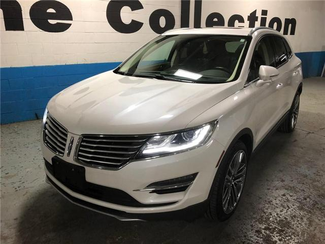 2015 Lincoln MKC Base (Stk: 11870) in Toronto - Image 5 of 29