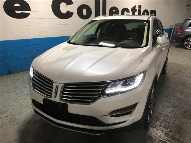 2015 Lincoln MKC Base (Stk: 11870) in Toronto - Image 6 of 29