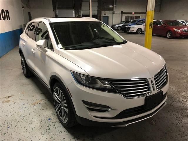 2015 Lincoln MKC Base (Stk: 11870) in Toronto - Image 8 of 29