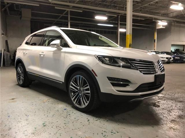 2015 Lincoln MKC Base (Stk: 11870) in Toronto - Image 10 of 29