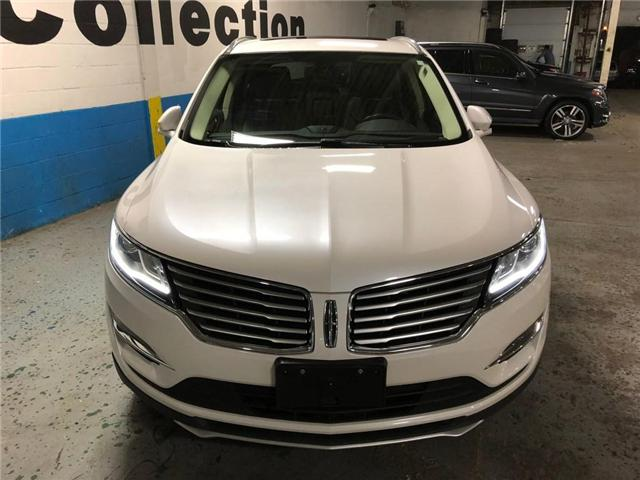 2015 Lincoln MKC Base (Stk: 11870) in Toronto - Image 11 of 29