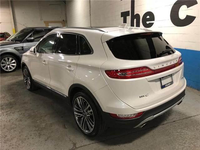 2015 Lincoln MKC Base (Stk: 11870) in Toronto - Image 15 of 29